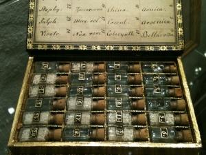 Storia della Medicina Omeopatica in Italia