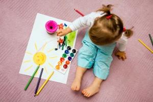Comportamenti anormali osservabili nei bambini - 1° parte