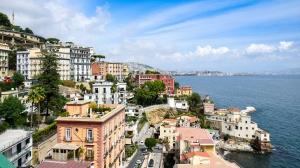 Francesco Romani e l'omeopatia a Napoli. La passione verso il prossimo