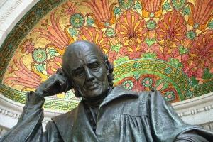 Il mio Maestro è stato Hahnemann, Bönninghausen rispecchia fedelmente i suoi insegnamenti. Intervista a George Dimitriadis