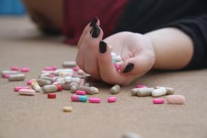 Abuso di farmaci