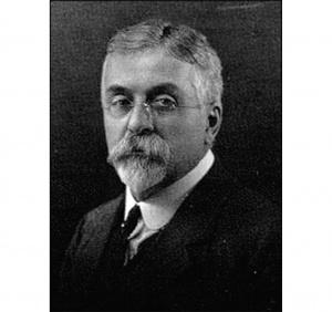 Cyrus Maxwell Boger
