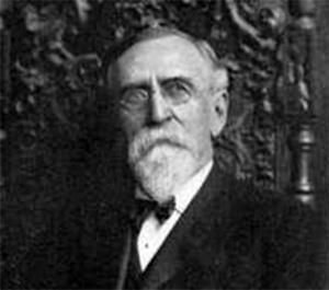 Eugene Beauharnais Nash [Maestro dell'Omeopatia]