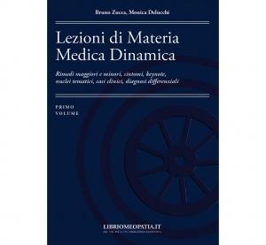Lezioni di Materia Medica Dinamica