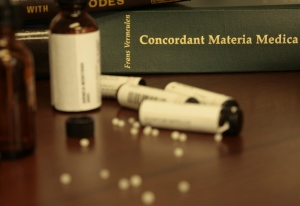 Omeopatia e Medicina Integrata