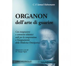 Organon dell'Arte del Guarire
