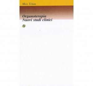 Organoterapia: Nuovi studi clinici