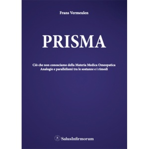 Prisma, ciò che non conosciamo delle Materia Medica Omeopatica (Recensione)