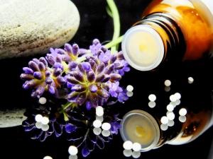 Terapia omeopatica per psoriasi, rinite e asma allergici