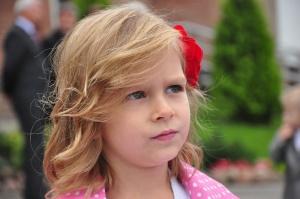 Rimedi omeopatici per il mal di pancia nei bambini