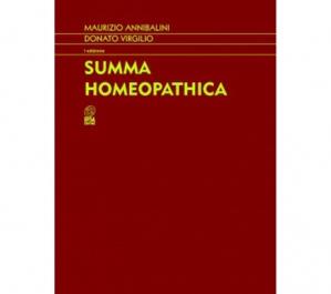 Summa Homeopathica