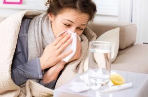Terapia omeopatica del raffreddore acuto secondo il Dr. Nash