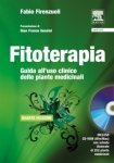 Fitoterapia. Guida all'uso clinico delle piante medicinali (+CD)  Fabio Firenzuoli   Edra