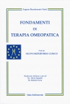 Fondamenti di Terapia Omeopatica  Eugene Beauharnais Nash   Salus Infirmorum