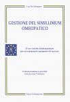 Gestione del simillimum omeopatico  Luc De Schepper   Salus Infirmorum