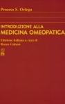 Introduzione alla Medicina Omeopatica  Proceso Ortega   Nuova Ipsa Editore