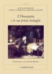 L'Omeopatia e le sue prime Battaglie (Copertina rovinata)  Jean Marie Dessaix   Salus Infirmorum