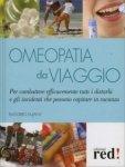 Omeopatia da viaggio  Ruggero Dujany   Red Edizioni
