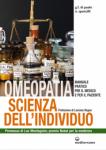 Omeopatia scienza dell'individuo  Giovanni Francesco di Paolo Osvaldo Sponzilli  Edizioni Mediterranee