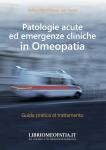 Patologie Acute ed Emergenze Cliniche in Omeopatia (Copertina rovinata)  Radhey Shyam Pareek   Salus Infirmorum