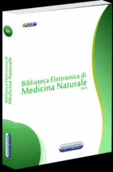 Biblioteca Elettronica di Medicina Naturale 2014 (Software - Usb)  Autori Vari   Nuova Ipsa Editore
