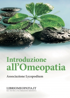 Introduzione all'Omeopatia  Associazione Lycopodium   Salus Infirmorum