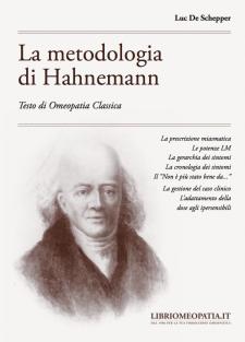 La Metodologia di Hahnemann  Luc De Schepper   Salus Infirmorum