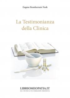 La Testimonianza della Clinica  Eugene Beauharnais Nash   Salus Infirmorum