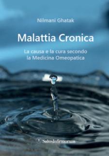 Malattia Cronica (Copertina rovinata)  Nilmani Ghatak   Salus Infirmorum