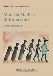 Materia Medica di Pinocchio  Michela Casanica Laura Naselli  Salus Infirmorum