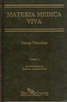 Materia Medica Viva - 7° vol.  George Vithoulkas   Belladonna